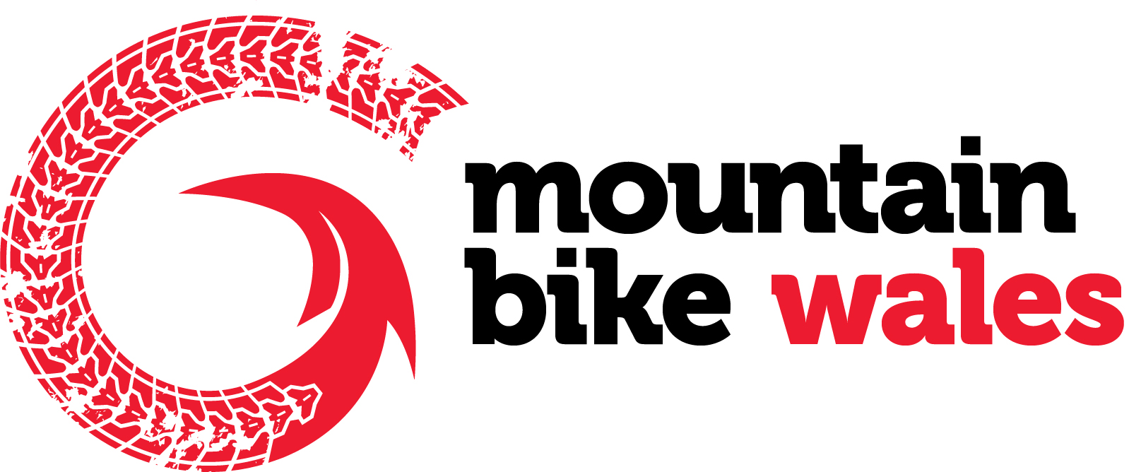 Mountain Bike Wales logo