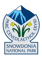 Snowdonia National Park logo