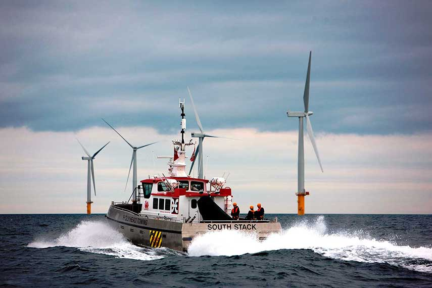 Turbine Transfers website